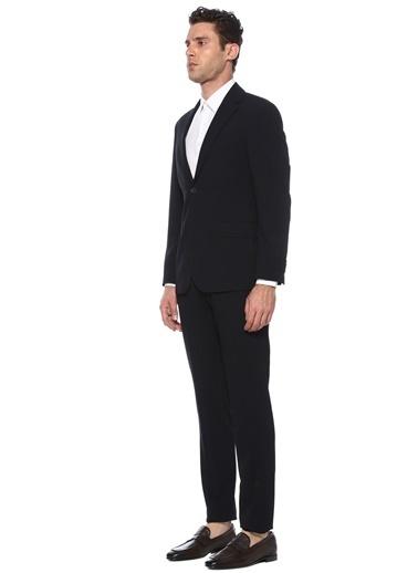George Hogg Erkek  Takım Elbise 7004549 Siyah